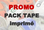 Pack Tape